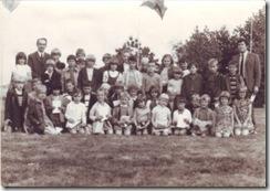 Schoolfoto Paeps-Vanhoven