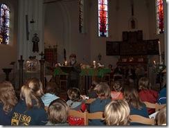 Week 2009-50 - Christus Koning 2009 011