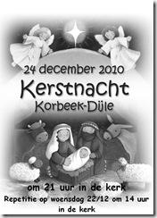 Week 2010-50 - Kerstavond 2010