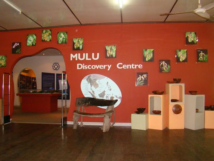 Mulu Park Discovery Centre