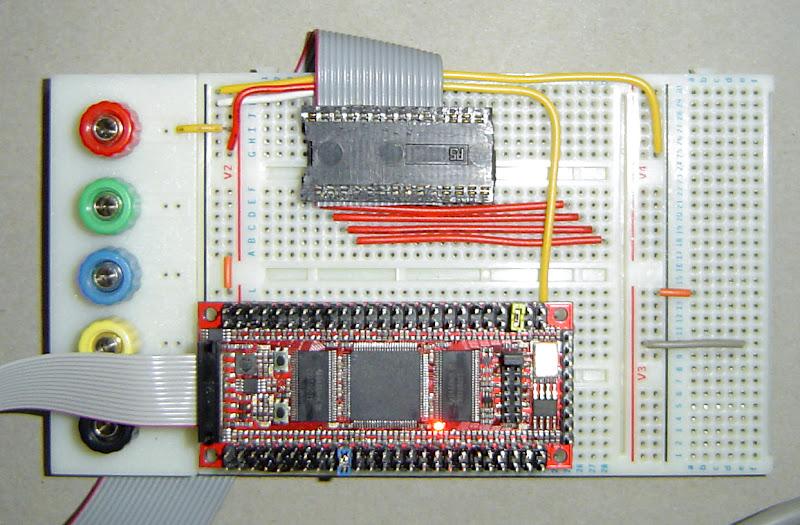 6502.org • View topic - 6502 in FPGA