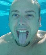Começar bem o dia na piscina
