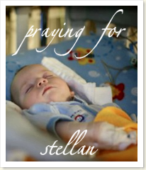stellanprayers