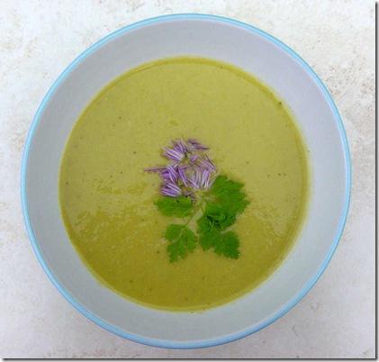 Aparagus Soup