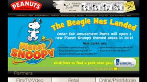 Snoopy (Peanuts)