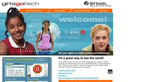 GirlsGoTech