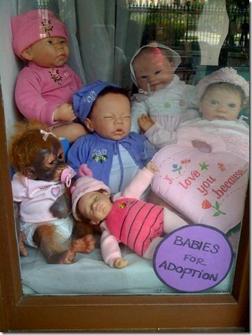 creepybabies