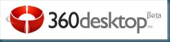 360Desktop - لوگوی برنامه