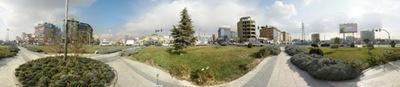 میدان پونک