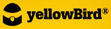 لوگوی yellowBird