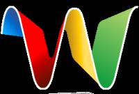 لوگوی گوگل ویو Google Wave Logo