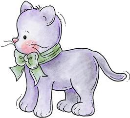 Viola's Kitty