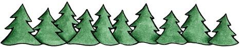BDR Christmas Trees