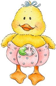 Baby Duck03