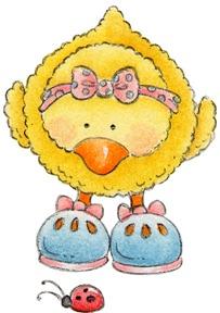Baby Duck02