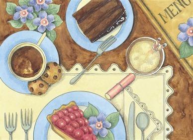 Club Diva - Dessert-787307