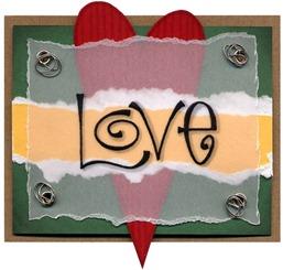 CD Love