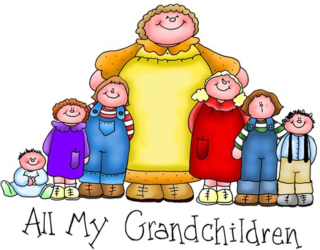 SY All My Grandchildren 1-728149