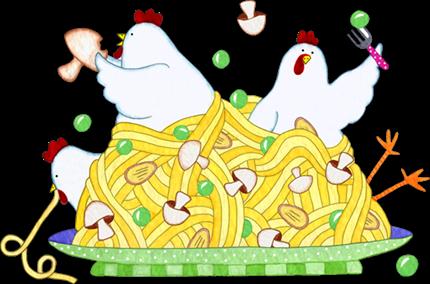 imagens kitchen 1 Chicken Tetrazzini-723708