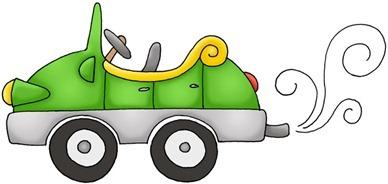 Hugbug Car