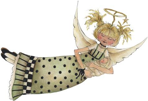 Girl Angel01