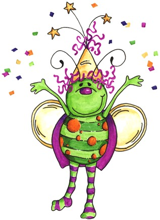 Birthday Bug01