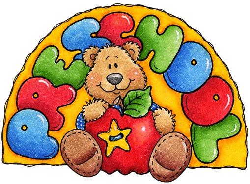 clipart decpoupage Preschool