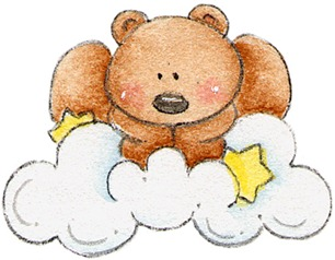 Bear on Cloud02