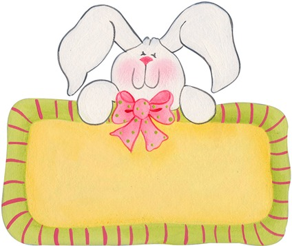 imagens decoupage clipart figura decoupage  FR Bunny