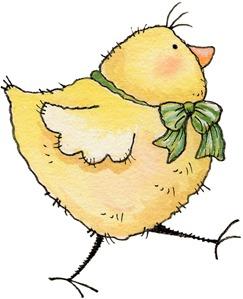 Baby Chick02
