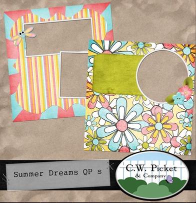 qp summer dreams