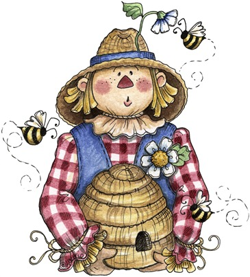 Summer Scarecrow03