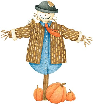 Patches Scarecrow
