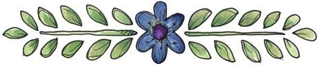 BDR Flower