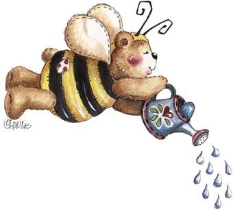 Bumble Bear07
