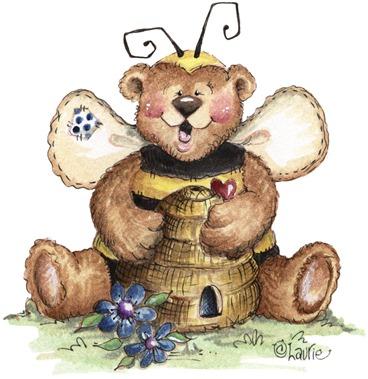 Bumble Bear08