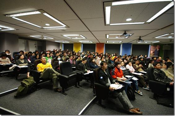 100年 非營利組織 資訊科技運用座談會 - 台北場 (58)