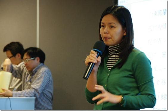 100年 非營利組織 資訊科技運用座談會 - 台北場 (83)