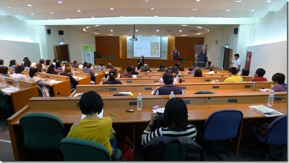 非營利組織資訊科技運用座談會 - 台東場 (15)