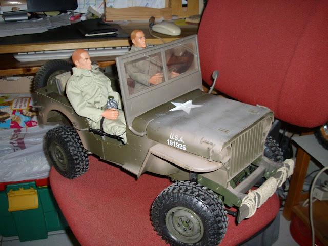 jeep willys en travaux......dans le 31 IMGP2360