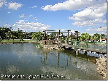 Parque das Águas Resende RJ 026