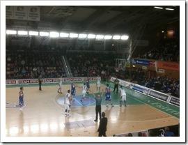 LF Basket