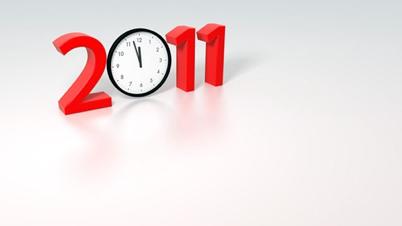 2011 countdown