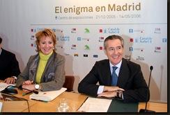 Aguirre y Blesa