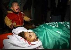 Gaza niño