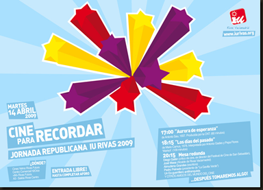 República cine Rivas