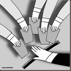 Ley de partidos