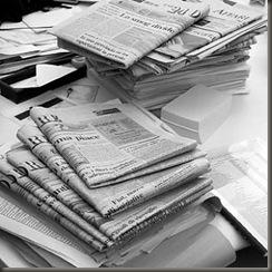Prensa escrita