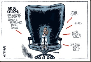 Rajoy Esperanza