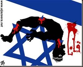 Crimen en Israel